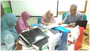 Audit Mutu Akademik Internal (AMAI) 2016